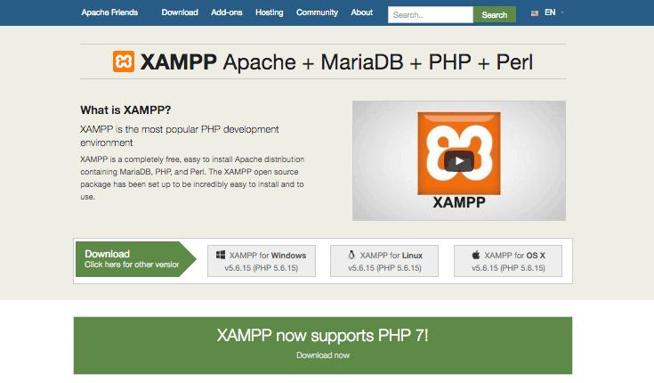 How to Install XAMPP and WordPress Locally on PC/Windows